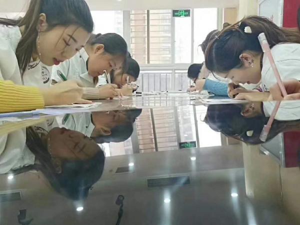 山东菏泽技术培训包教会,持证就业。