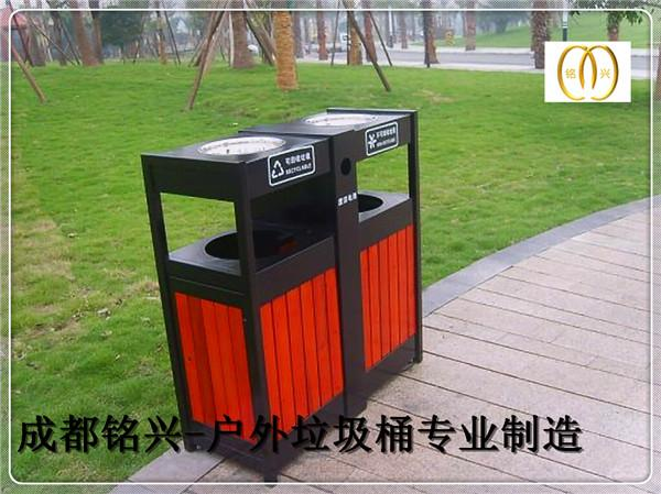 泸州垃圾桶生产厂家泸州垃圾桶分类标识图片