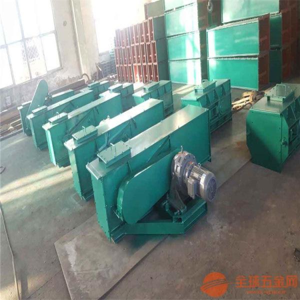 双钣链耐重型输送机轴承密封煤粉输送机