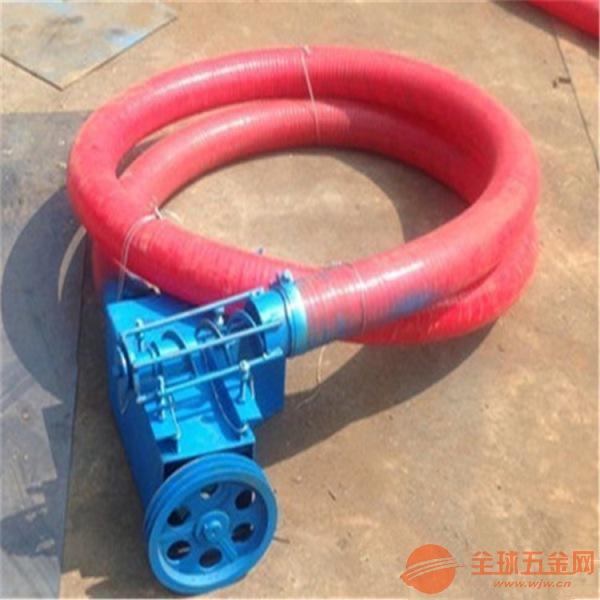专业生产车载吸粮机哪里有卖热销 水泥粉输送机