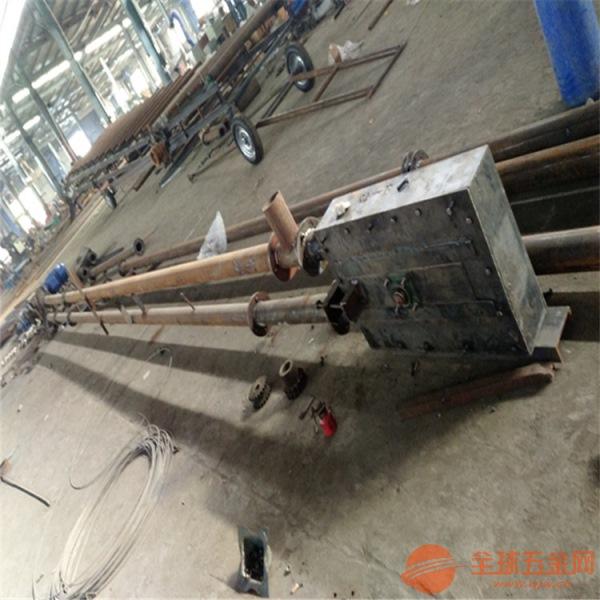小型刮板运输机定制车间送料机