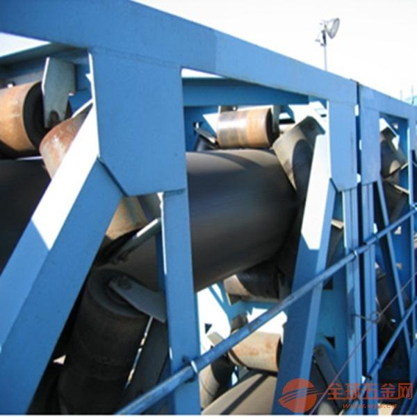 圆管带式输送机输送各种松散物料 直销