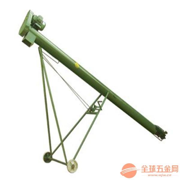 实心轴螺旋输送机品牌好U型螺旋输送机型号生产厂家xy