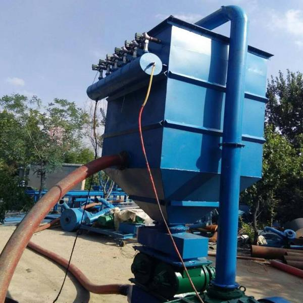 粉煤灰输送机气力型现货供应 粉煤灰螺旋输送机运用方便