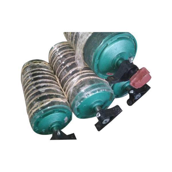 適用范圍電廠上平行托輥 熱銷托輥專用鑄鐵軸承座xy1