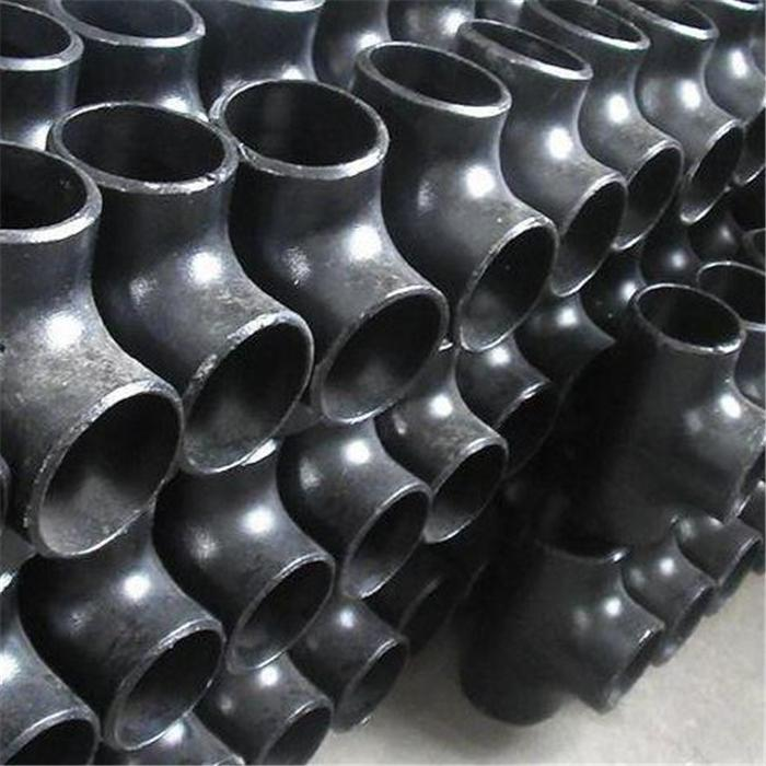 碳钢A234WPB三通出厂直销无中间商差价