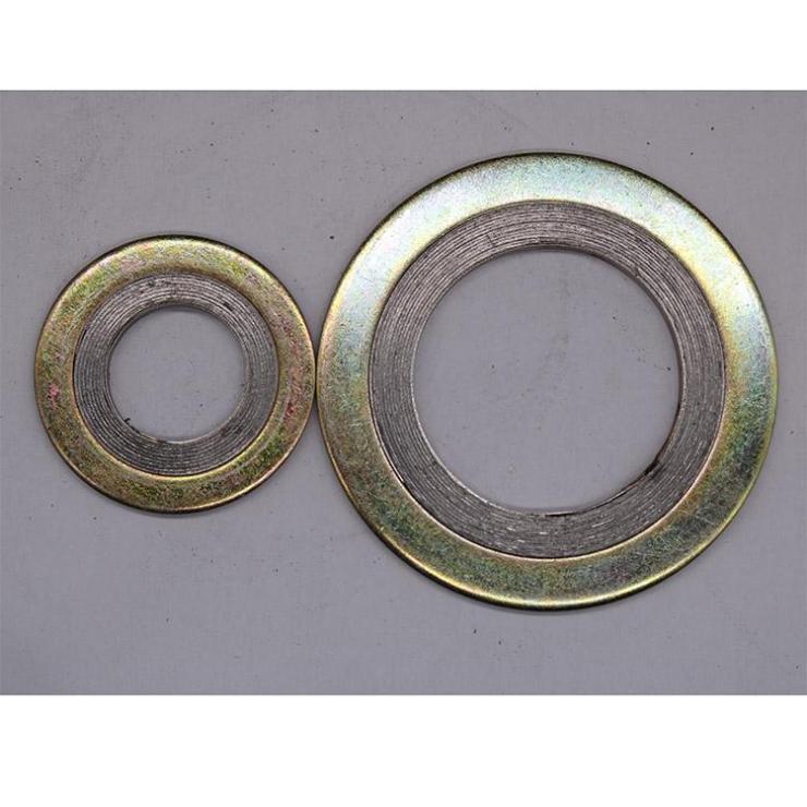 金属缠绕垫片生产批发厂家新报价