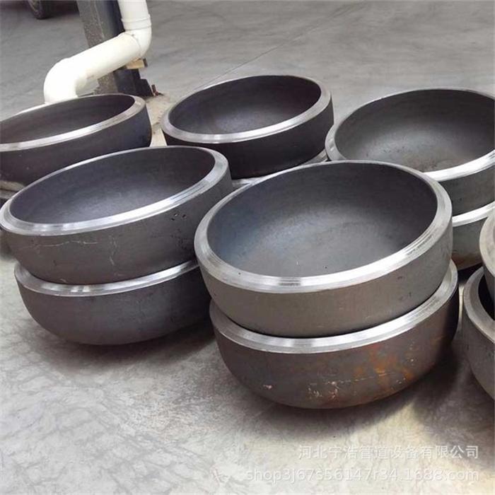 不锈钢管帽多年生产销售厂家安全放心