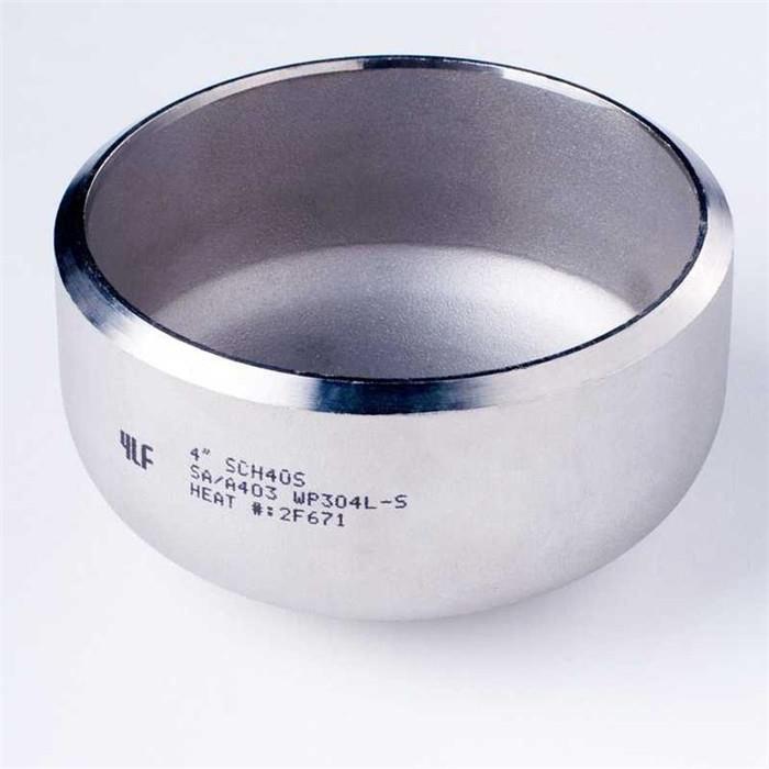 WP9 合金管帽生产厂家