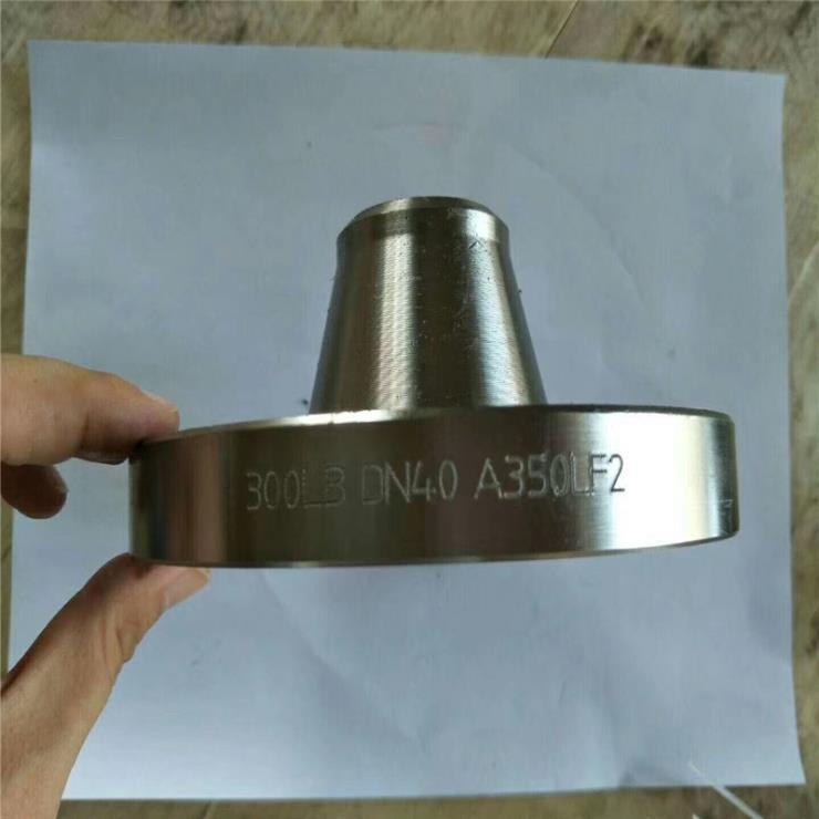 对焊法兰产品描述