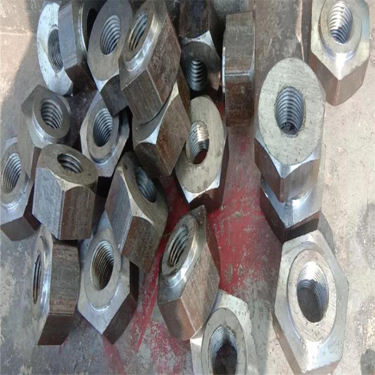 A105平焊法兰生产工艺