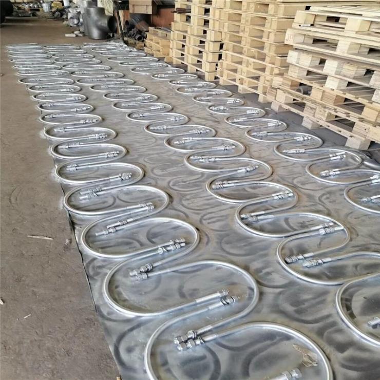 厂家生产外六角螺栓、内六角螺栓