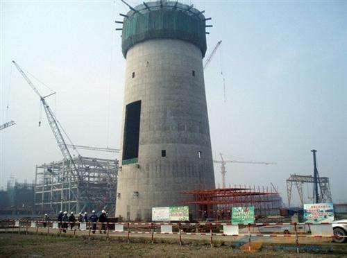 中山30-80米水泥烟囱新建欢迎咨询