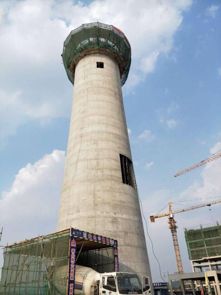 马山县30-80米水泥烟囱新建哪里有
