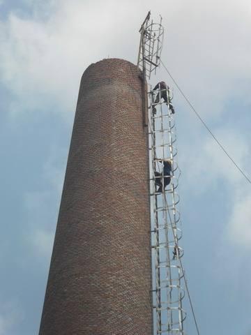 清浦区30-80米水泥烟囱新建欢迎访问