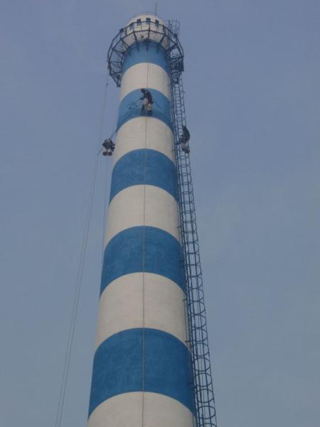 淮安30-80米烟囱新建多少钱