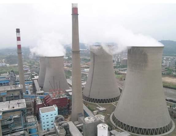 柳城县30-80米砖烟囱新建包工包料