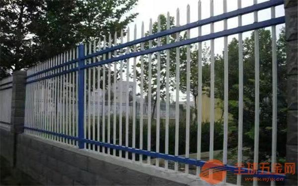 锌钢铁艺护栏网价格,河北锌钢围栏规格图片