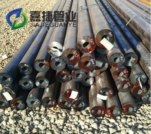 價格行情:鞍山【219x50厚壁鋼管】廠家