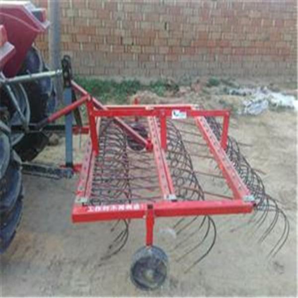 礦區廢膜撿拾機 低價直銷