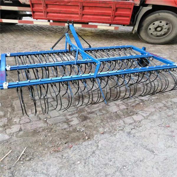 霸州彈齒式摟草機生產定制