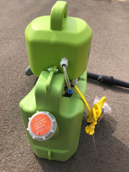 北道区充电喷农药打药机雾化均匀