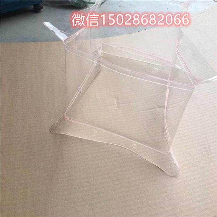 料仓透明软连接规格型号