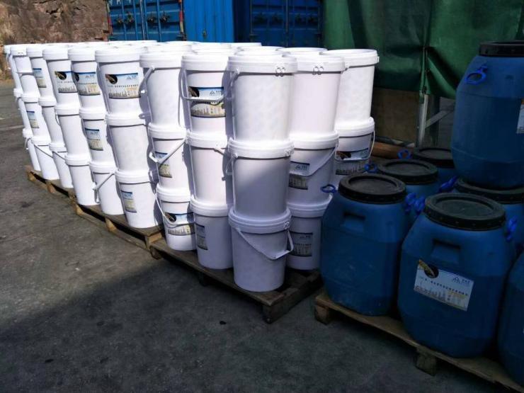 MEA-2型混凝土结构防腐涂料专用于水池防腐