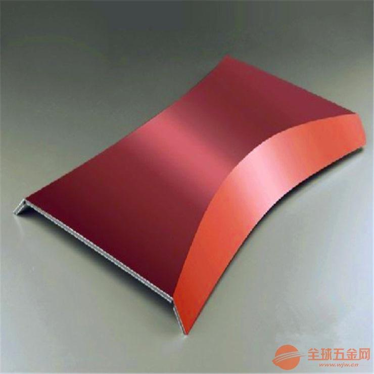 工程建筑外墙氟碳铝单板