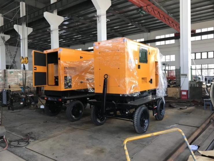500a柴油发电电焊机安徽厂家
