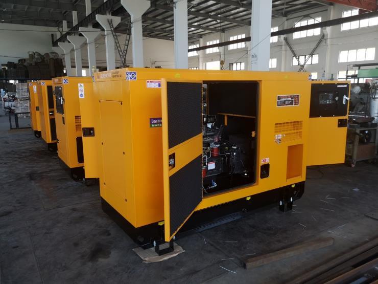 潍柴柴油发电机150千瓦
