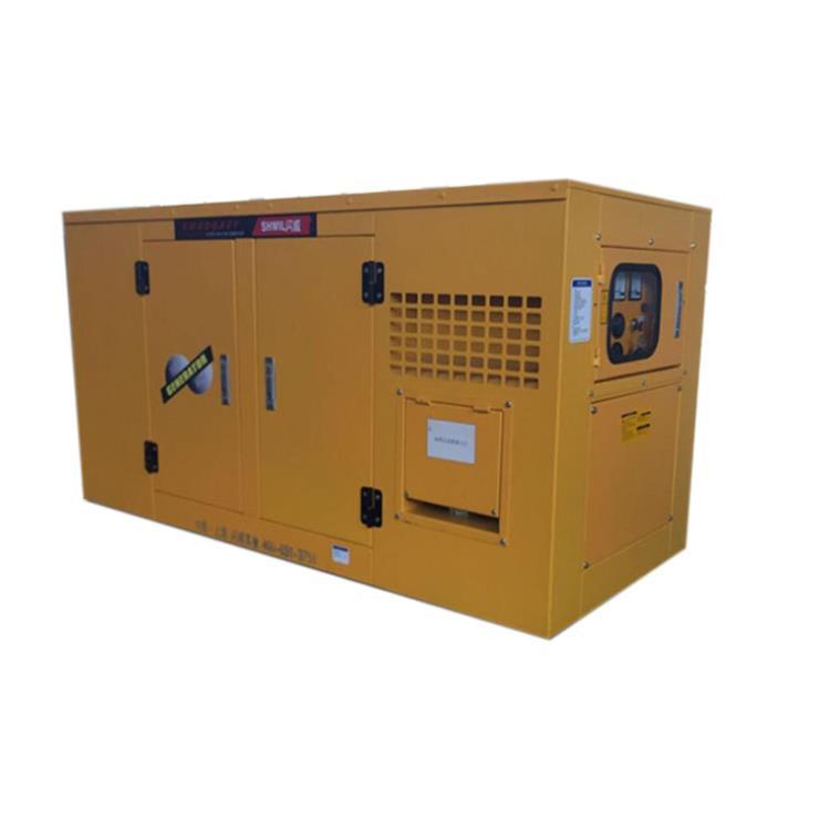 帕金斯柴油發電機150KW