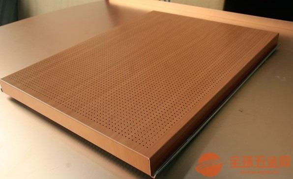 天津氟碳木纹铝单板大品牌值得信赖
