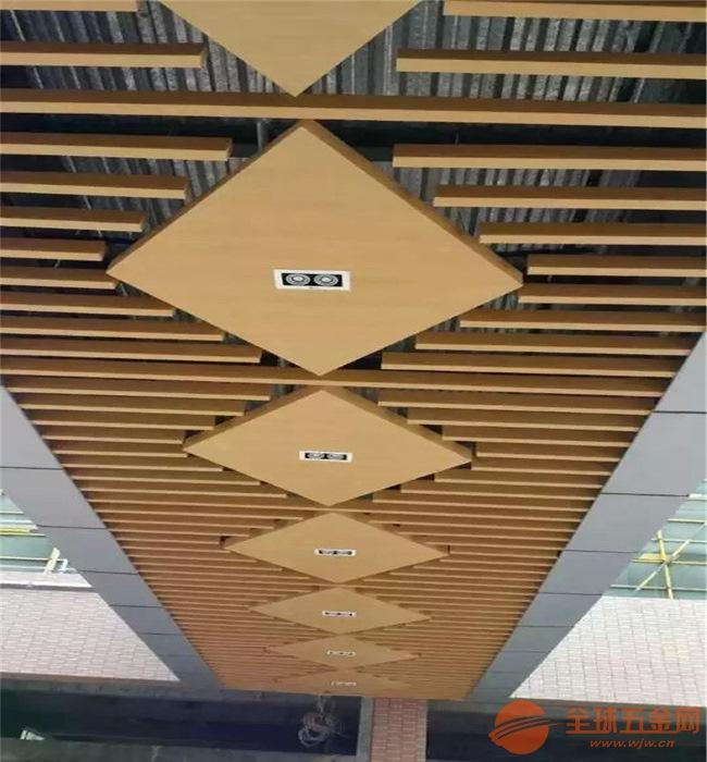 福州医院木纹铝方通供应厂家售后服务完善
