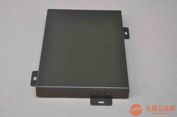 上海铝幕墙单板来图为您定做价格合理