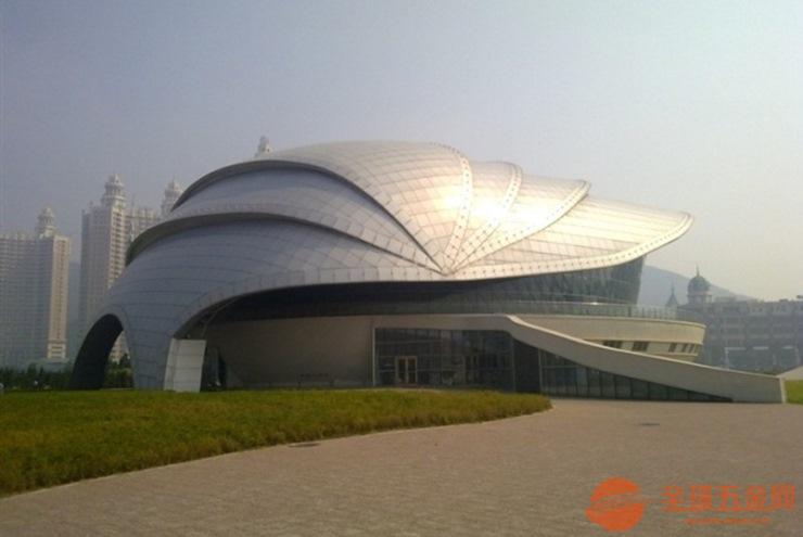 上海木纹铝单板厂家