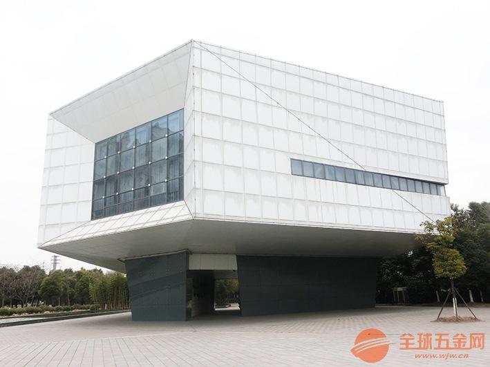 株洲建筑冲孔铝单板哪家公司报价更合理