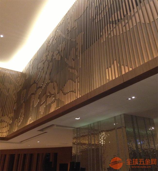 杭州v型铝方通出厂直销无中间商差价