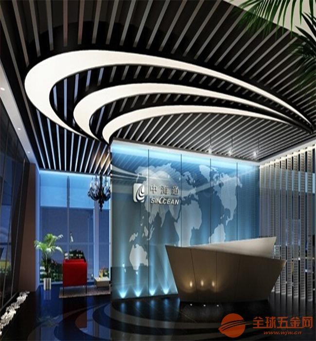 上饶商场造型铝方通生产厂家规格齐全价格优惠