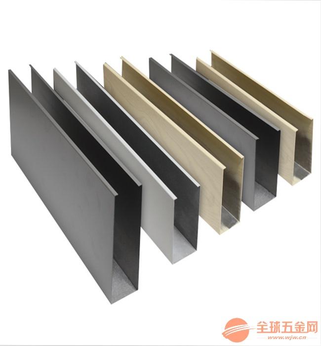 珠海弧形铝方通厂家专业定制合理报价