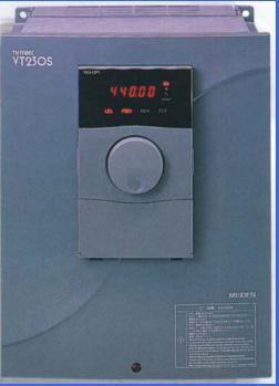 明电舍VT230SE-4P0LA变频器原理图