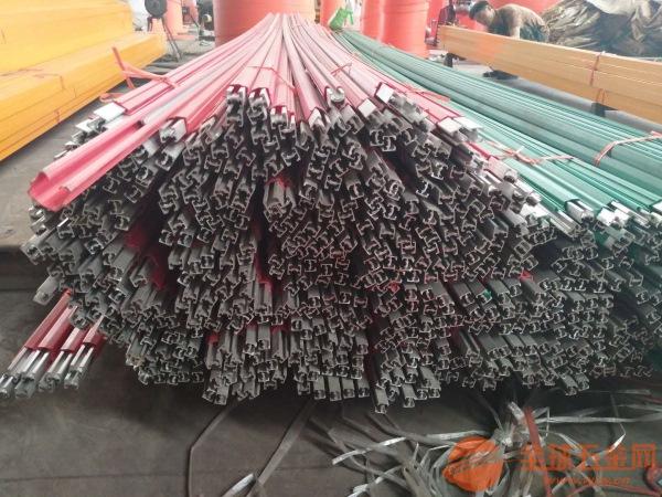 山东200A安全滑触线厂家直销质量上乘