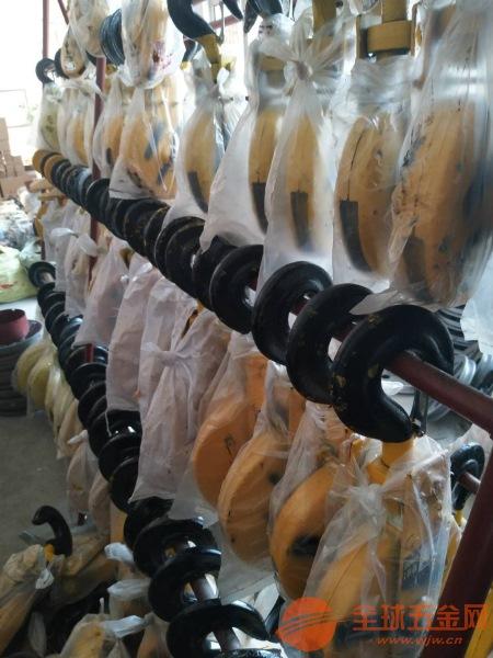 河北3吨电动葫芦吊钩厂家数十年制造经验