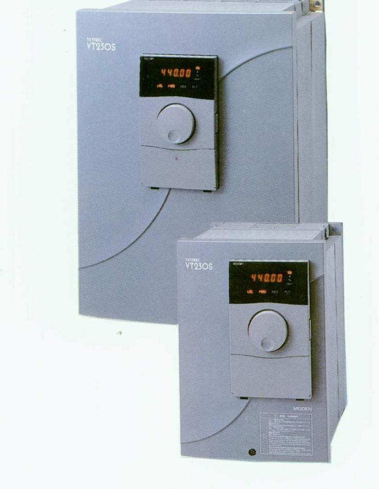 明电舍VT230S-037HA郑州变频器维修