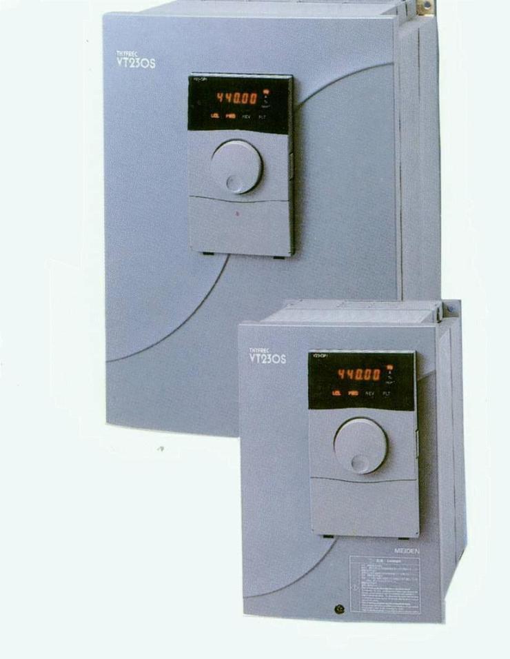 明电舍VT230SE-2P2LA变频器维修公司