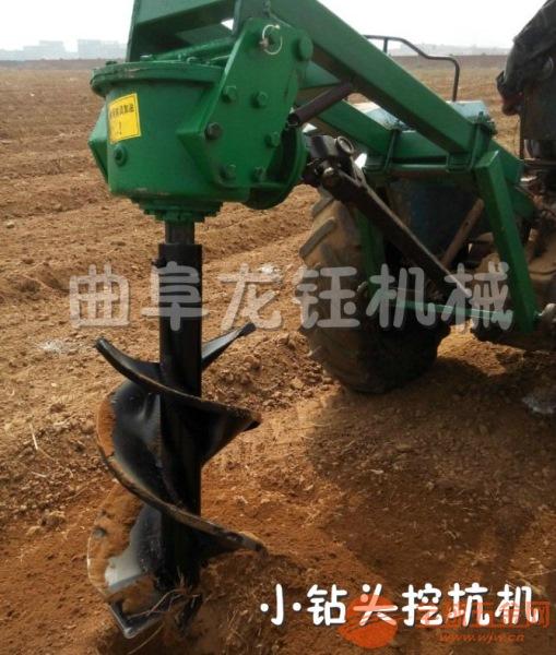 冻土层挖坑机工厂必威体育官网登陆高效栽树挖坑机