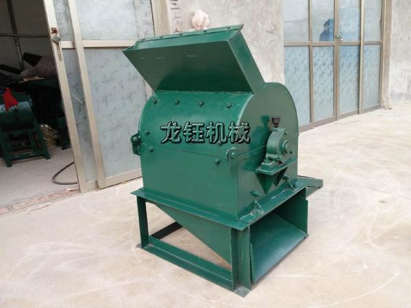 油渣饼加工机械产地热销新款锤片饼类粉碎机