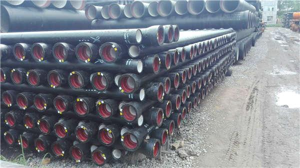 景洪dn1400T型球墨铸铁管价格