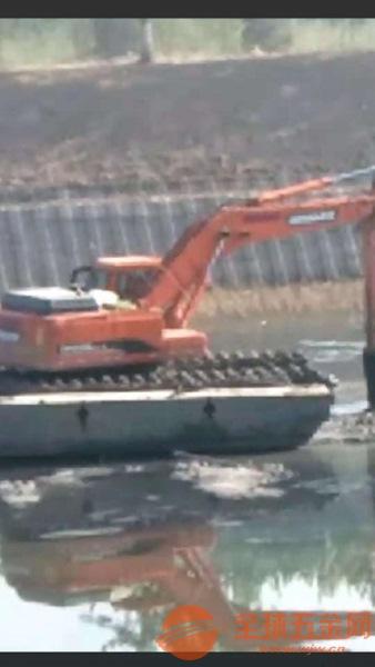 广东215日本住友清淤挖掘机出租