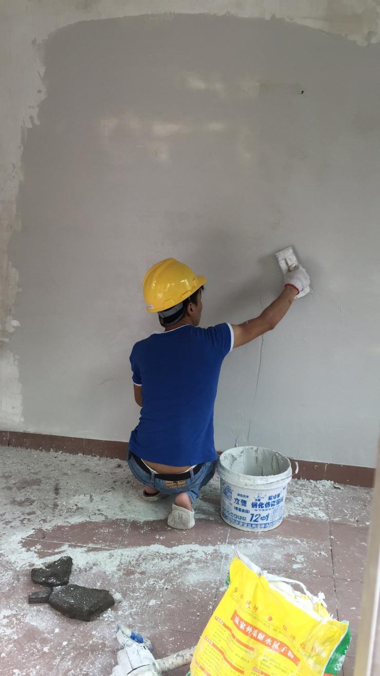 清新县装修,清新县玻璃隔断施工专业品质